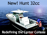 Introducing the Hunt 32cc