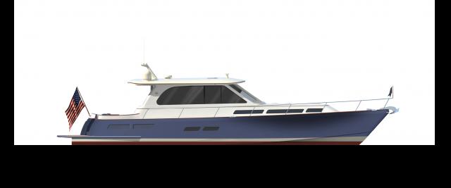 55 Motoryacht