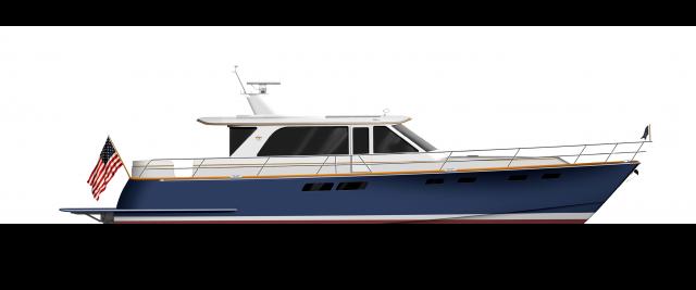 63 Motoryacht