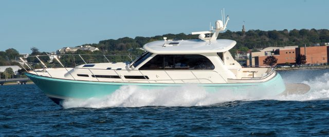 Ocean Series 55