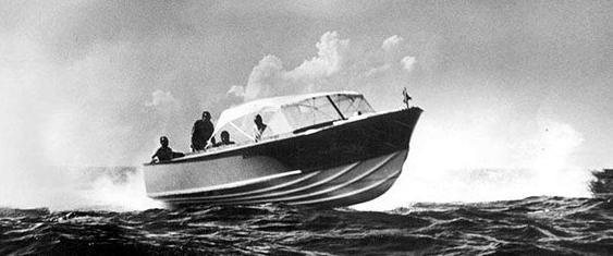 Heritage   Hunt Yachts