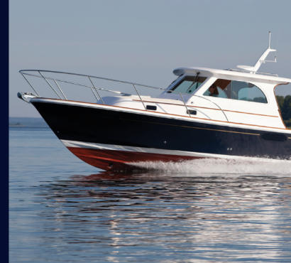 4 Things You'll Love About the Hunt Deep-V