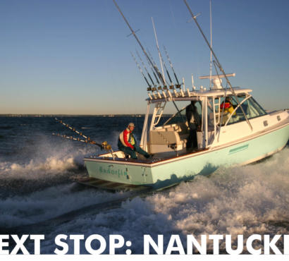 Demo Days in Nantucket