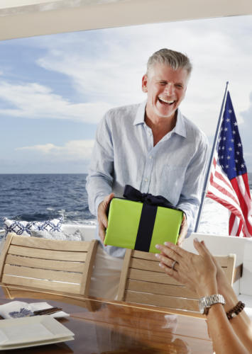 Hunt Yachts Holiday Gift Guide 2015