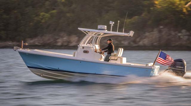 Southern Boating Magazine: 26CC