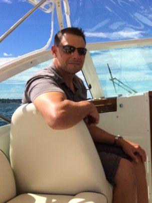 Payne Marine: Ontario Sales Agent