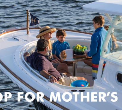 5 Gifts for the Boating Mom