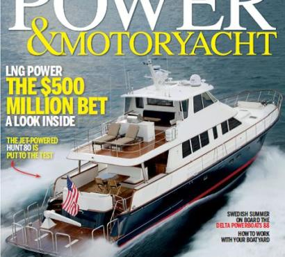 Power & Motor Yacht: Personal Touch