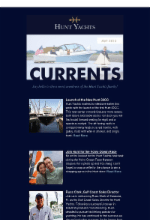 HOT OFF THE PRESS: MAY CURRENTS