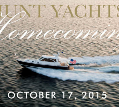 Don't Miss Hunt Homecoming 2015!
