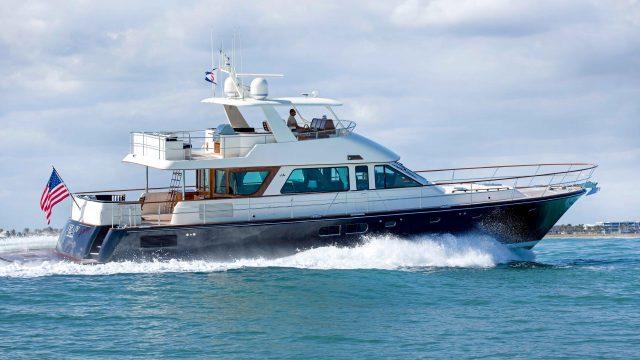 Hunt Yachts